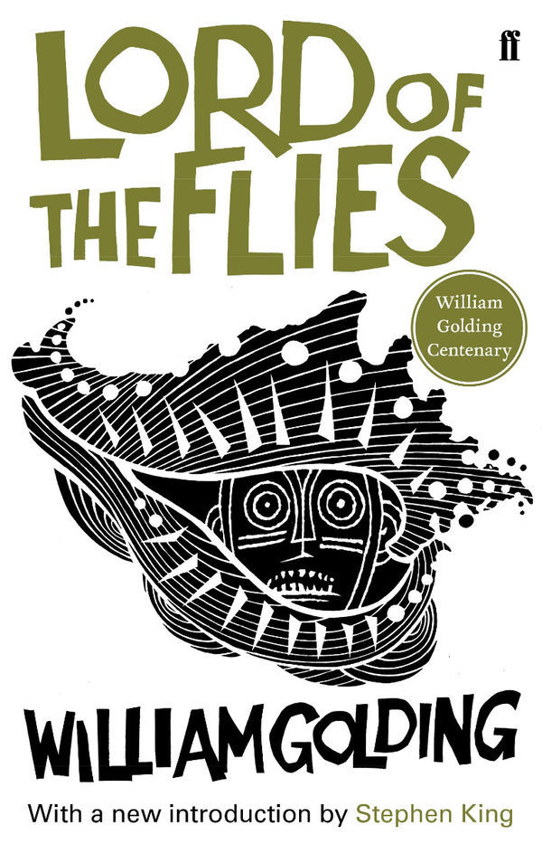Golding W.: Lord of the Flies