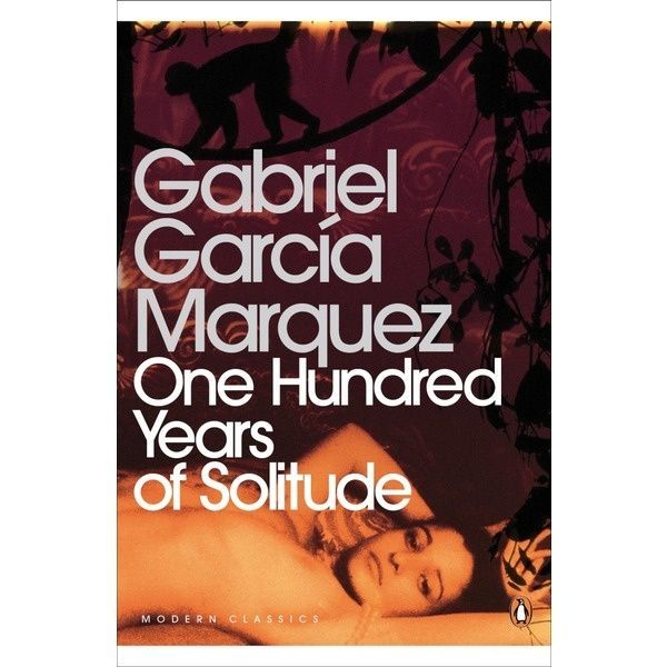 Marquez G. G: One Hundred Years of Solitude