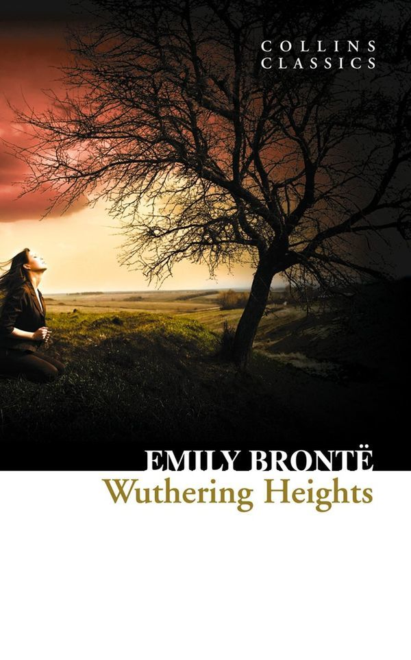 Bronte E.: WUTHERING HEIGHTS