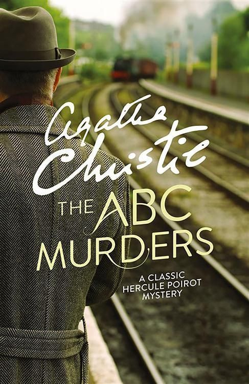 Christie A.: The: ABC Murders