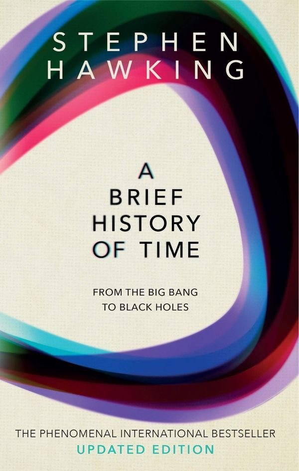 Hawking S.: A Brief History Of Time