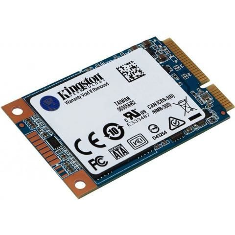 Накопитель SSD mSATA Kingston SUV500MS/120G