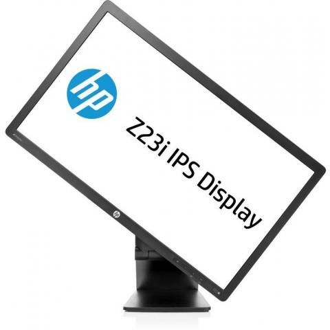 "Монитор 24"" HP 1JS08A4 Z24i G2 Display WUXGA"
