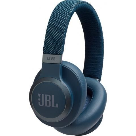 JBL Signature SoundGet help from your voice assistantPress play. Mute distractionsHands-free callsMulti-Point ConnectionComfort-fit fabric headbandPersoni-Fi App30 Hours battery life with ANC off andSpeed ChargeKeep it safe when not in use