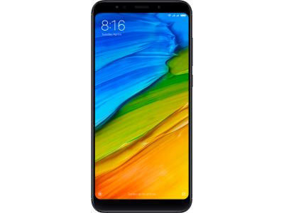 Смартфон Xiaomi Redmi 5 Plus 2018 64GB Black