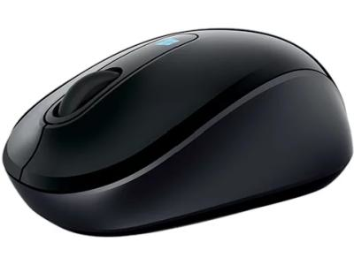 Мышь Microsoft Sculpt Mobile Mouse Win7/8 EN/AR/CS/NL/FR/EL/IT/PT/RU/ES/UK EMEA EFR Hdwr Black
