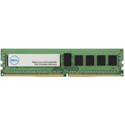 Memory Dell/32 Gb/RDIMM/2400 MHz/2Rx4 DDR4 Certified Memory Module