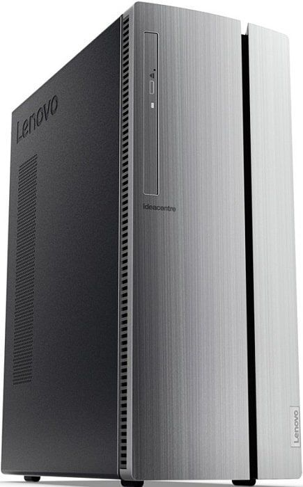 Системный блок Lenovo IdeaCentre 510-15ICB 90HU0069RS