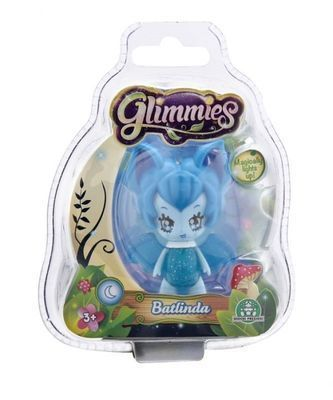 Кукла Glimmies Batlinda (Одна кукла Glimmies Batlinda в блистере)
