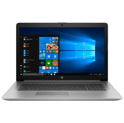Ноутбук HP 470 G7 Core i5/10210U/1,6 GHz/8 Gb/256 Gb/Nо ODD/Radeon/530/2 Gb (Ноутбук HP Europe/470 G7/Core i5/10210U/1,6 GHz/8 Gb/256 Gb/Nо ODD/Radeon/530/2 Gb/17,3 ''/1920x1080)