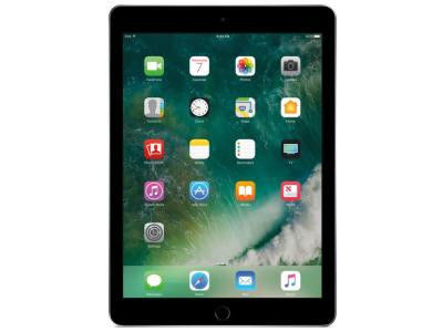 Планшет Apple iPad 32Gb Wi-Fi Cellular 2017 Space Gray