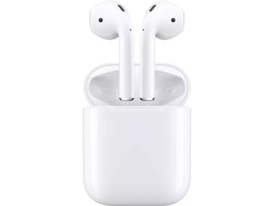Наушники Apple AirPods 2 MV7N2 Charging case White