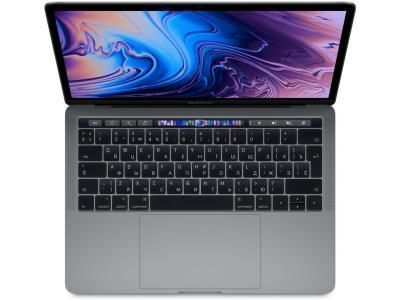 Ноутбук Apple MacBook Pro 13 2019 with Touch Bar MV962 Space Gray
