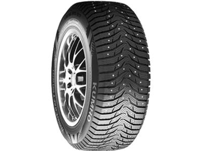Шина 215/65R15 96T Kumho WinterCraft Ice WI31