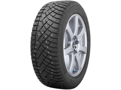 Шина 265/60R18 114T Nitto Therma Spike