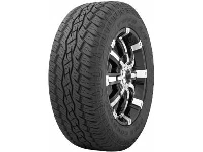 Шина 265/65R17 112H Toyo Open Country A/T plus
