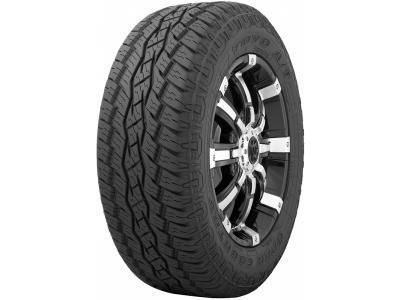 Шина 265/70R17 LT 121/118S Toyo Open Country A/T plus