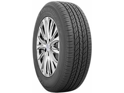 Шина Toyo 285/60R18 116H Open Country U/T Малазия