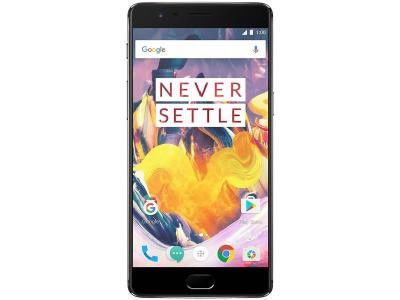 Смартфон OnePlus 3T 64Gb Gray